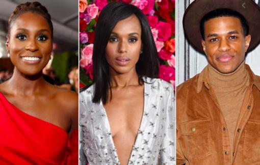 Diễn viên da màu được xướng tên: Có đúng Hollywood đã đa sắc tộc?