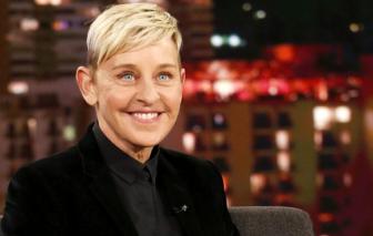 Ellen DeGeneres xin lỗi sau khi bị tố phân biệt chủng tộc
