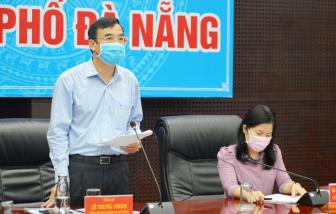 Đà Nẵng đề nghị dừng thi tốt nghiệp THPT và xét đặc cách cho thí sinh để phòng COVID-19