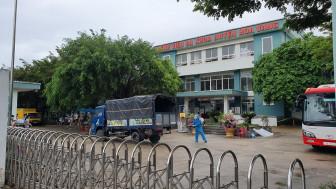 Nữ điều dưỡng mắc COVID-19 đã đến 3 chợ nào ở Đà Nẵng?