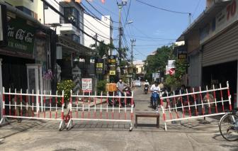 Quảng Nam thực hiện giãn cách xã hội 5 huyện, thị xã