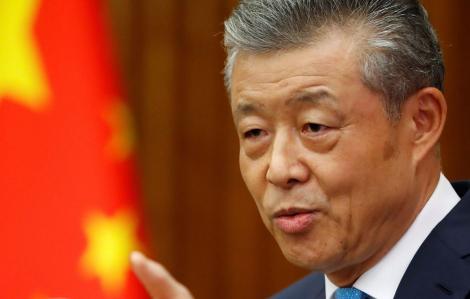 Bắc Kinh cảnh báo Anh sẽ phải trả giá cho chính sách đối ngoại thù địch với Trung Quốc