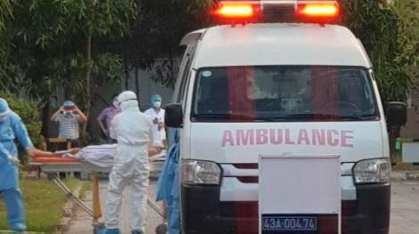 Bệnh nhân 428 nhiễm COVID-19 đã tử vong trên nền bệnh lý nặng