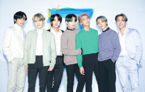 BTS được đề cử nhiều hạng mục tại Giải thưởng Video âm nhạc MTV 2020