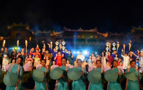 Lễ hội Festival Huế lùi thời gian tổ chức sang năm 2021