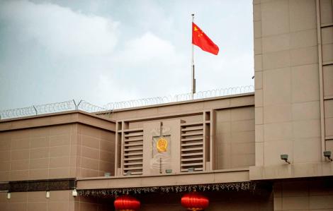 Mỹ quyết ngăn Trung Quốc đánh cắp nghiên cứu vắc-xin ngừa COVID-19