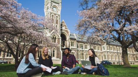 New Zealand không tiếp nhận thêm du học sinh cho đến năm 2021