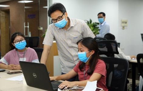 """Chưa phát hiện thông tin cho thấy có """"ổ dịch"""" khác ngoài Đà Nẵng"""