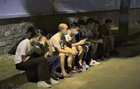 TPHCM phát hiện thêm 30 người Trung Quốc nhập cảnh trái phép