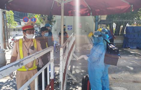 2 cụ bà trên 80 tuổi mắc bệnh lý nặng và COVID-19 ở Việt Nam đã tử vong
