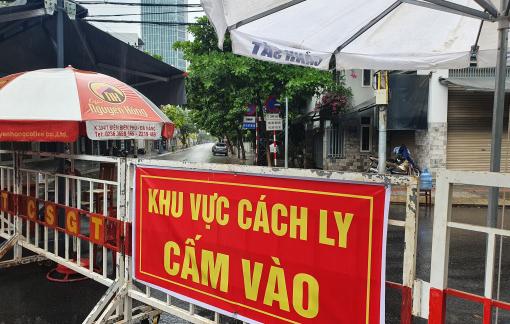 Trong 8 ca COVID-19 mới công bố ở Quảng Nam có người bán thuốc tây và đi khám cho nhiều người