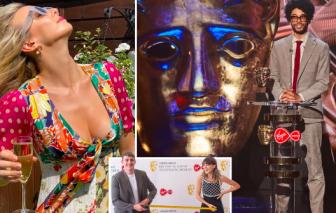 BAFTA 2020: Không khán giả, không thảm đỏ nhưng chan chứa tình người