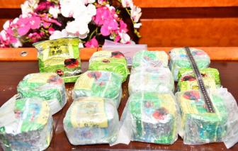 Vụ đường dây ma túy do cựu cảnh sát Hàn Quốc cầm đầu: Bắt hàng chục đối tượng, thu thêm hơn 100kg ma túy