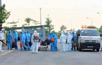 Bệnh nhân thứ 3 mắc COVID-19 tại Việt Nam tử vong