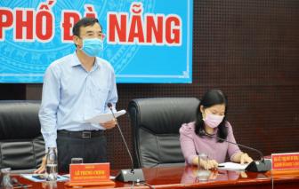 Giáo viên Đà Nẵng lo lắng vì phải tập trung đông người giữa mùa dịch COVID-19