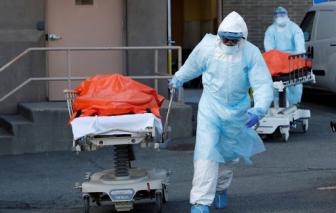 Kỷ lục gần 300.000 người nhiễm SARS-CoV-2  trong 24 giờ qua