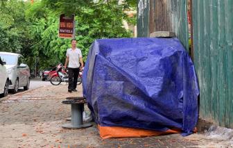 """Hàng quán vỉa hè tuân thủ """"sát rạt"""" theo lệnh của Chủ tịch TP. Hà Nội"""