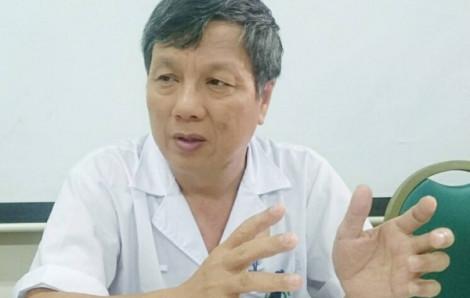 """GS Nguyễn Gia Bình: """"3 bệnh nhân COVID-19 tử vong tại Việt Nam là bất khả kháng"""""""