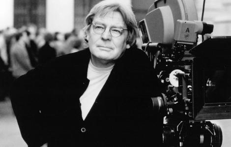 Alan Parker - nhà làm phim hàng đầu của Anh qua đời