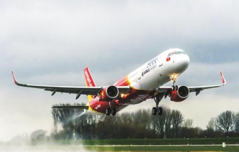 Bộ Y tế tìm khẩn hành khách trên 2 chuyến bay tới TPHCM và 9 địa điểm khác