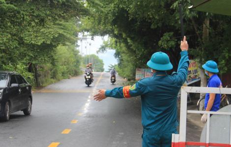 Chủ tịch UBND TP. Đà Nẵng: Tiến tới xét nghiệm cho tất cả người dân trên toàn thành phố