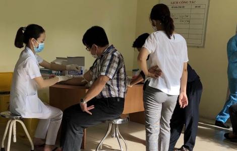Đà Nẵng kêu gọi tình nguyện viên tham gia hỗ trợ xét nghiệm COVID-19