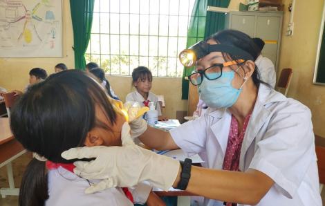 Đắk Lắk, Gia Lai ghi nhận thêm 3 người mắc bạch hầu