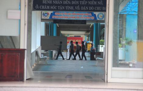 Video: Bệnh viện dã chiến Hòa Vang sẵn sàng hoạt động