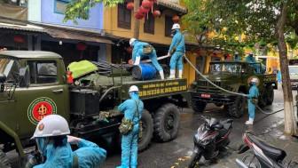 Bệnh nhân 612 ở Đà Nẵng tham dự 2 tiệc cưới  trong 2 ngày