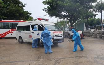 Bệnh nhân thứ 7 mắc COVID-19 tại Việt Nam tử vong