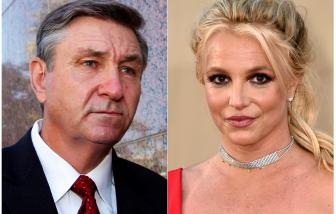 """Bố Britney Spears: """"Tôi không giam cầm con gái"""""""