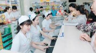 Ngành y tế TPHCM phấn đấu đạt 42 giường bệnh/10.000 dân