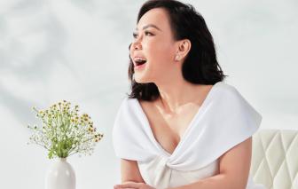 """Việt Hương và nhan sắc """"ở quãng đời đẹp nhất của người phụ nữ"""""""