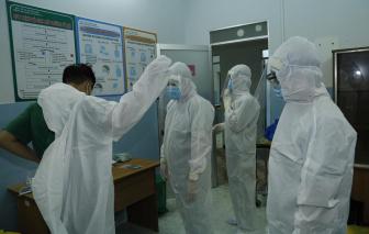 Quảng Nam thêm 2 người mắc COVID-19