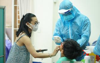 Sáng 6/8, thêm 4 người mắc COVID-19, có bệnh nhân ở Hà Nội, Quảng Nam