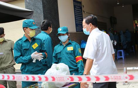 Bệnh nhân 589 đi du lịch nhiều nơi, dự đám cưới trước khi về TPHCM bằng máy bay