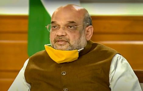 Bộ trưởng Nội vụ Ấn Độ mắc COVID-19