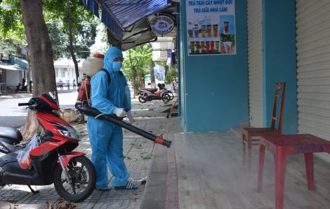 """Lịch trình """"chóng mặt"""" của bệnh nhân COVID-19 vừa được phát hiện tại Đắk Lắk"""