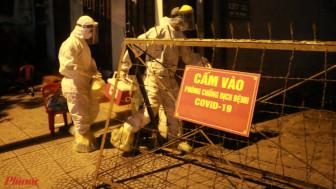 Bệnh nhân 620 mắc COVID-19 ở Hà Nam bỏ Đà Nẵng về quê khi dịch bùng phát