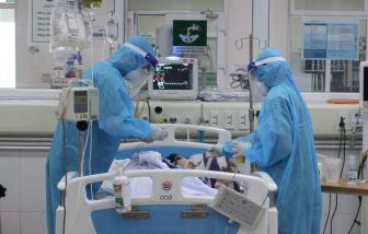 Bộ Y tế yêu cầu 3 bệnh viện lớn tại TPHCM chi viện khẩn cho Quảng Nam