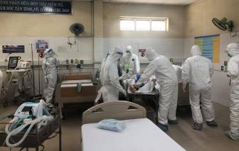 Bộ Y tế yêu cầu lên kịch bản kiểm soát lây nhiễm ở mức độ cao nhất