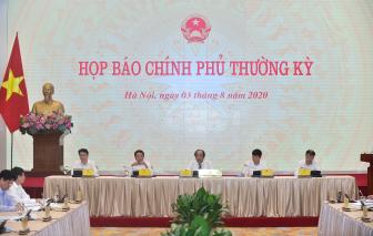 Chính phủ trả lời về đề nghị đặt mức kiểm soát cao nhất cho Đà Nẵng