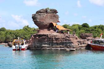 """Hòn Gầm Ghì, """"thiên đường biển Bali"""" tuyệt đẹp ở Kiên Giang"""