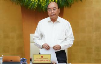 """Thủ tướng Nguyễn Xuân Phúc: """"Đầu tháng 8 là thời gian quyết định có bùng phát dịch quy mô lớn hay không"""""""