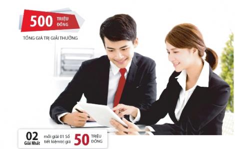 Agribank - Người bạn đồng hành tin cậy của học sinh, sinh viên