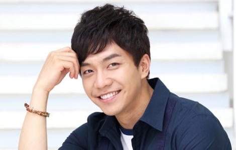 """""""Chàng rể quốc dân"""" Lee Seung Gi  """"chôn vùi"""" cảm xúc tiêu cực"""