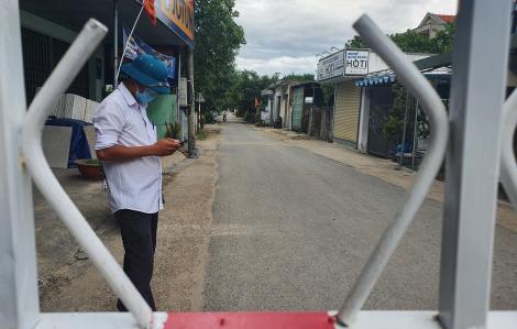 COVID-19 đợt 2: Phong tỏa thêm 1 bệnh viện và 2 khu dân cư