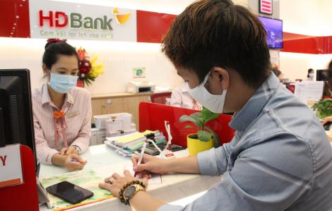 Đồng hành cùng khách hàng vượt đại dịch, HDBank duy trì tăng trưởng cao và bền vững, kiểm soát nợ xấu dưới 1,1%