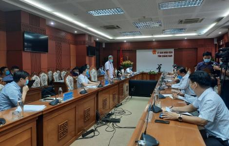 Quảng Nam sẽ có bệnh viện chuyên điều trị bệnh nhân nhiễm COVID-19