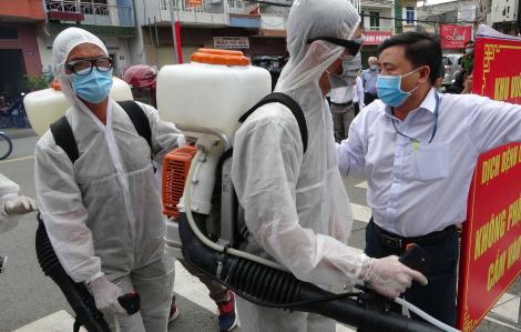 Từ 0g ngày 4/8, tỉnh Đồng Nai hạn chế, dừng nhiều hoạt động công cộng